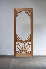 Stylish Decoration Modern Front Doors Example Of Custom Wood Door