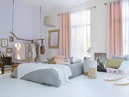 deco rideaux chambre rideaux roses living colour couleurs claires