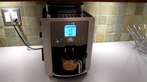 KRUPS XP7225 Espresso Maker