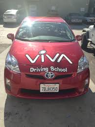 Gallery - Viva Driving School