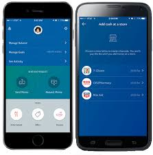 Move and manage your money on the go