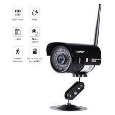 Lighting Security IP Camera Outdoor CAM230