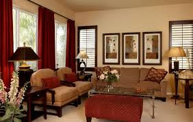 living room color schemes with brown leather furniture what should