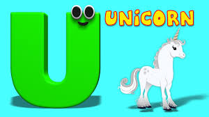 Phonics Letter U Song ABC Song ABC Rhymes For Children In 3D U