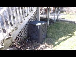 COMPOSTING Tips Tricks And Recommendations From The Kitchen To The ... Alcatraz Volunteers Composter Reviews 15 Best Bins And Tumblers Of 2017 Ecokarma 25 Outdoor Compost Bin Ideas On Pinterest How To Start Details About Compost Turner Tumbler Bin Backyard Worm Heres We Used Worms To Get The Free 5 Bins Form The City Phoenix Maricopa County Food Homemade Pallet Composting Garden Make An Easy Diy Blissfully Domestic