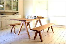 High Back Bench Dining Set Benches Chair Tables For Small Spaces Room