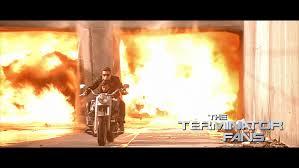 Exclusive: Terminator 2 Schwarzenegger Stuntman Reveals Feelings ...
