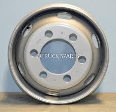 100 Truck Rim TRUCK RIM 175X675 6 STUDS TRUCK WHEEL BL Spares