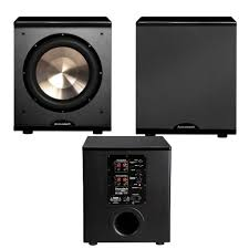 The 10 Best Home Subwoofers To Buy In 2018 Decorating Wonderful Home Theater Design With Modern Black Home Theatre Subwoofer In Car And Ideas The 10 Best Subwoofers To Buy 2018 Diy Subwoofer 12 Steps With Pictures 6 Inch Box 8 Ohm 21 Speaker Theater Sale 7 Systems Amazoncom Fluance Sxhtbbk High Definition Surround Sound Compact Klipsch Awesome Decor Photo In Enclosure System