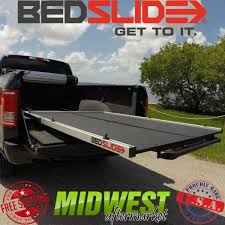 Bedslide S Split Deck Sliding Bed Drawer For 6.5' Shortbed Trucks ...