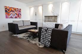 View In Gallery Eclectic Minimal Look For The Modern Home