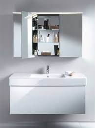 Duravit Sinks And Vanities by Duravit Fo957 Fogo Wall Mount Bathroom Vanity Duravit Fogo Wall