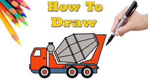 How To Draw A Cement Truck Easy Step By Step For Kids Full Video ... Video Tired P0ce W0man Crvhed To D3th By Cement Truck In Spur Cement Truck Video Famous 2018 Carson Crash Overturned Cement Truck Snarls Sthbound 110 Freeway With Pretty Eyelashes Valcrond Concrete Delivery Mixer Trucks Rear Chute Review For Children Cstruction Vehicles Heavy Russian Dashcam Of A Falling Into Giant Hole In Kids Channel For Trucks Kids Learn Colors Cartoons Babies Videos Only Russia Swallowed By Sinkhole Aoevolution Clip Art