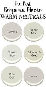 Most Popular Living Room Colors Benjamin Moore by Best 25 Benjamin Moore Abalone Ideas On Pinterest Pale Oak