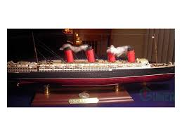 Rms Lusitania Model Sinking by Rms Lusitania Model Image Information