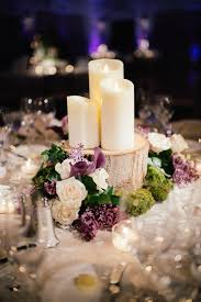 Wedding Table Decoration Ideas Candles 302 Best Candle Centerpieces Images On Pinterest Small Home