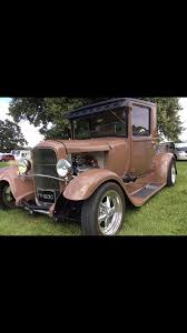 1929 FORD MODEL A Pickup Truck Hot Rod - £22,000.00 | PicClick UK Truck 1929 Ford Model Pickup Stock Photos Aa Motorcar Studio Gas Hyman Ltd Classic Cars Super Cheap A Roadster Youtube Ford Model Hot Rod 22000 Pclick Uk For Sale Classiccarscom Cc1047732 Rm Sothebys Ton Good Humor Ice Cream Pick Up Allsteel Sale Hrodhotline Extended Cab Rods Street Dreams Patterns Kits Trucks 82 Stake Bed