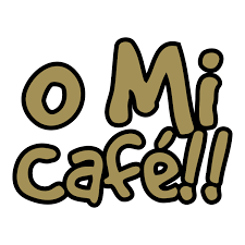 Logo Design By Lai Chul For Cafe Icon Retro Theme