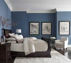 einfach dekorieren sie das schlafzimmer in blau in 2020