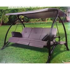 Sears Canada Patio Swing by Replacement Canopy For Costco Lounge Swing Garden Winds Canada
