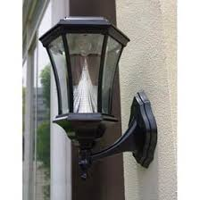 wide array of solar lights and lighting products available at