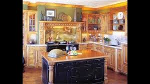 Country Kitchen Themes Ideas by Fat Chef Kitchen Decor Ideas Youtube