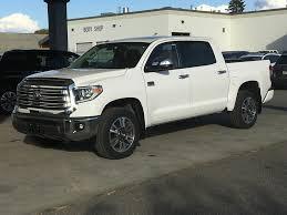 100 20 Inch Truck Rims New 19 Toyota Tundra Platinum I 1794 Edition I Leather I