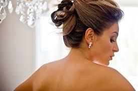 coiffure mariage domicile coiffures simples mariage coiffure