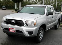File:2012 Toyota Tacoma -- 10-19-2011.jpg - Wikimedia Commons 2009 Toyota Tacoma 4 Cylinder 2wd Kolenberg Motors The 4cylinder Toyota Tacoma Is Completely Pointless 2017 Trd Pro Bro Truck We All Need 2016 First Drive Autoweek Wikipedia T100 2015 Price Photos Reviews Features Sr5 Vs Sport 1987 Cylinder Automatic Dual Wheel Vehicles That Twelve Trucks Every Guy Needs To Own In Their Lifetime