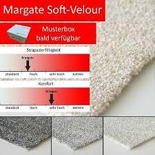 steffensmeier teppichboden margate meterware auslegware 4m