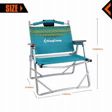 KingCamp Lightweight Portable Strong Stable Folding Beach Chair,Carry Bag  Included China Blue Stripes Steel Bpack Folding Beach Chair With Tranquility Portable Vibe Amazoncom Top_quality555 Black Fishing Camping Costway Seat Cup Holder Pnic Outdoor Bag Oversized Chairac22102 The Home Depot Double Camp And Removable Umbrella Cooler By Trademark Innovations Begrit Stool Carry Us 1899 30 Offtravel Folding Stool Oxfordiron For Camping Hiking Fishing Load Weight 90kgin 36 Images Low Foldable Dqs Ultralight Lweight Chairs Kids Women Men 13 Of Best You Can Get On Amazon Awesome With Carrying