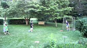 Wiffle Ball Game In The Yard - YouTube Wiffle Ball Toss Carnival Style Party Game Rental My Circus Championship Sunday At The 2013 Travis Roy Foundation Wiffle 41 Best Wiffleball Fields Images On Pinterest Ball Wiffleball With Owen Youtube Fieldstadium Bagacom Park Toss Game Using Plastic Buckets Screwed Into An Old Nbh Tv 2 Part 1 Ft Dillon Riedmiller Crazy Stadium In Backyard 2015 Clark Field Tournament Saturday Kids Playing In 9714