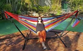 Innovation: Inspiring Outdoor Furniture Innovation Ideas With Cozy ... Hang2gether Hammocks Momeefriendsli Backyard Rooms Long Island Weekly Interior How To Hang A Hammock Faedaworkscom 38 Lazyday Hammock Ideas Trip Report Hang The Ultimate Best 25 Ideas On Pinterest Backyards Outdoor Wonderful Design Standing For Theme Small With Lattice And A In Your Stand Indoor 4 Steps Diy 1 Pole Youtube Designing Mediterrean Garden Cubtab Exterior Cute