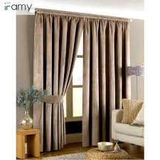 Blackout Curtain Liner Eyelet by Ready Made Curtains Ready Made Curtains Suppliers And