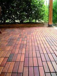 patio wood flooring home design ideas fantastical and patio wood