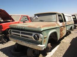 1971 Dodge D-100 Pickup - The Truth About Cars 2015 Vehicle Dependability Study Most Dependable Trucks Jd Big Fan Small Truck 1987 Dodge Ram 50 Stake Sidesfence Sides With Added Gates For 2014 1500 4x4 The History Of Early American Pickups Sale 1998 Dakota Rt Hot Rod Network Automotive Case Of Very Rare 1978 Diesel Car Autos Gallery 2009 2500 Keep It Simple Thrghout Wkhorse Introduces An Electrick Pickup To Rival Tesla Wired Bbc Top Gears Top 10 Lairy Trucks Dodge Power Wagon Power Wagon Pinterest Price Modifications Pictures Moibibiki