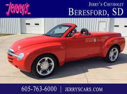 Chevrolet SSR For Sale Nationwide - Autotrader