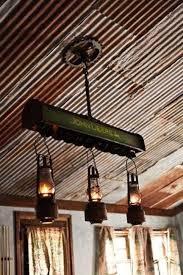 tin ceiling tiles alternative garage ceiling cheap garage ceiling