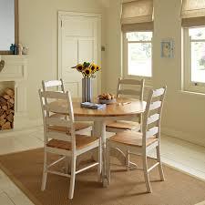 buy john lewis regent round 4 6 seater extending dining table fsc