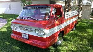 1961 Corvair Loadside - Pickup - Restoration Done - Drive Or Show ... 1961 Chevrolet Corvair Corphibian Amphibious Vehicle Concept 1962 Classics For Sale On Autotrader 63 Chevy Corvair Van Youtube Chevrolet Corvair Rampside Curbside Classic 95 Rampside It Seemed Pickup Truck Rear Mounted Air Cooled Corvantics 1964 Chevy Pickup Pinterest Custom Sideload Pickup Pickups And Trucks Pickup Cars Car