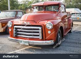 Chonburi Thailand February 10 2018 1951 Stock Photo (Royalty Free ... 1951 Gmc Pickup For Sale Near Cadillac Michigan 49601 Classics On Gmc 1 Ton Duelly Farm Truck Survivor Used 15 100 Longbed Stepside Pickup All New Black With Tan Information And Photos Momentcar Gmc 150 1948 1950 1952 1953 1954 Rat Rod Chevy 5 Window Cab Sold Pacific Panel Truck 2017 Atlantic Nationals Mcton New Flickr Youtube Cargueiro Caminho Reboque Do Contrato De Imagem De Stock