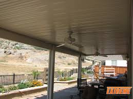 Aluminum Patio Covers Las Vegas by Combo Cover Photos Extreme Patio Covers