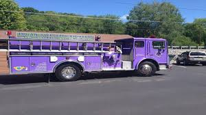 PHOTOS: Fire Company Uses Purple Fire Truck To Acknowledge Domestic ... Old Fire Truck Picture Needs To Be Stored Please Album On Imgur A Sneak Peek At New Everett Trucks Myeverettnewscom The One Of A Kind Purple Refurbished By Diamond Rescue Scranton Fighters Iaff Local 60 Sfd Companies Feniex Industries Royal Firetruck Facebook Berea Is On For Cure Collides With Nbc Southern California Willimantic Apparatus Check Out This Insane Craneequipped Vehicle Used San Pin Kevin Byron Truck Stuff Pinterest Trucks