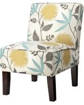 check out these bargains on burke slipper chair grey skyline