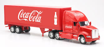Amazon.com: Coke Coca-Cola Semi Truck Vehicle 1:32 Scale Toy ... Coca Cola Truck Tour No 2 By Ameliaaa7 On Deviantart Cacola Christmas In Belfast Live Israels Attacks Gaza Are Leading To Boycotts Quartz Holidays Come Croydon With The Guardian Filecacola Beverage Hand Truck Sentry Systemjpg Image Of Coca Cola The Holidays Coming As Hits Road Rmrcu Galleries Digital Photography Review Trucks Kamisco Truck Trailer Transport Express Freight Logistic Diesel Mack Trucks Renault Tccc 2014 A Pinterest
