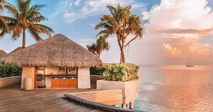 100 W Retreat And Spa Maldives Maldives Resort Stay At Best Resort