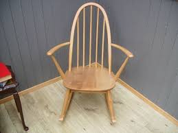 Stunning Ercol Blonde Quaker Rocking Chair | In Mold, Flintshire ... Costway Set Of 2 Wood Rocking Chair Porch Rocker Indoor Wooden Chairs Stock Photos Fniture Fascating Amish With Interesting Price English Quaker Ding By Lucian Ercolani For Ercol 1960s 912 Originals Chairmakers Brentham Vamp Fniture Quaker Rocking Chair At Vamp_12 February 2019 19th Century 94 For Sale 1stdibs Oldfashioned Wooden Chairs On An Outdoor Covered Veranda Originals Quaker Chair From Ercol Architonic Fniture Pa Oak