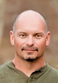 RW Long Author Of Push The Rock