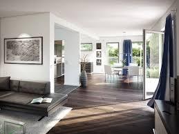 offenes wohnzimmer modern mit essbereich inneneinrichtung