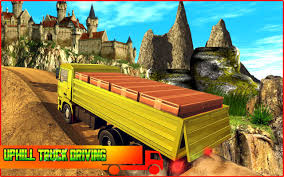 100 Racing Truck Games Driver 3D Free Download Of Android